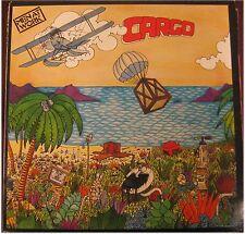 Men At Work, Cargo, G/VG  LP (8331)