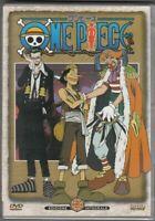ONE PIECE Vol. 2  Edizione Integrale DVD Film ITALIANO PAL