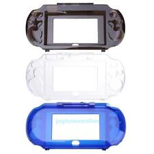 Slim Crystal Protective Hard Guard Shell Skin Case Cover For Sony PS Vita PSV