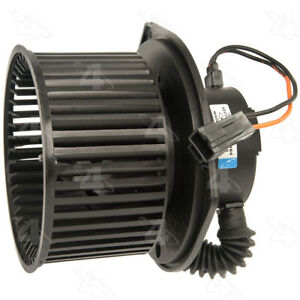 New Blower Motor With Wheel   Four Seasons   75778