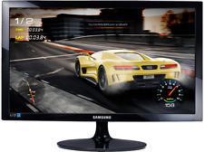 "Monitor / Bildschirm 61cm (24"") Samsung S24D330H HDMI, VGA, TFT-Display, 1ms"