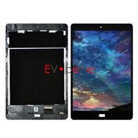 FOR ASUS ZenPad Z10 P00I ZT500KL Z500KL Verizon LCD Display Touch Screen ± Frame