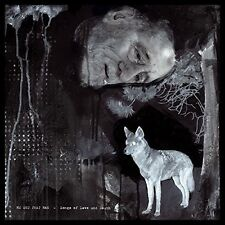 ME AND THAT MAN - SONGS OF LOVE AND DEATH   CD NEU