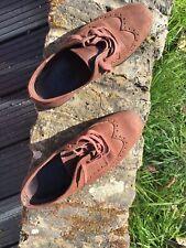 Tod's Brogues - 37.5 EU / 5 UK Size