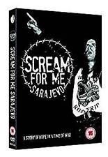 Scream For Me Sarajevo - Bruce Dickinson (NEW DVD)