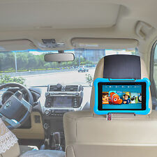 TFY Tablet Stand Car Headrest Mount Holder for all Kindle Fire