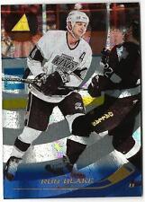 ROB BLAKE 1995-96 Pinnacle Rink Collection  (Los Angeles Kings)  ex-mt