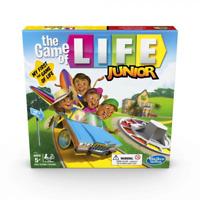 Hasbro Game Of Life Junior Board Game