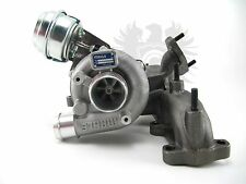 1.9L VW VNT15 Turbocharger ALH TDI Mahle Bosch Golf Jetta Turbo 99-03