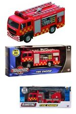 Fire Engine Teamsterz pressofuso emergenza TOY Kids TRUCK VEICHLE LUCI SUONI 39