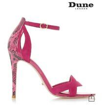 ladies dune shoes size 5