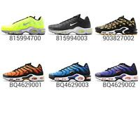 Nike Air Max Plus PRM / NS Retro Classic Men Running Shoes Sneakers Pick 1