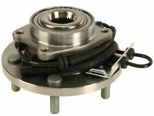For 2009-2010 Volkswagen Routan Wheel Hub Assembly Front 13772HV w/ Bearing