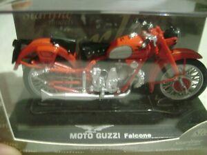 MOTO MINIATURE GUZZI FALCONE REF 6709