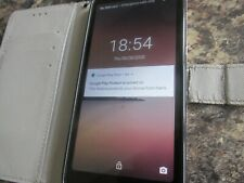 alcatel 1v mobile phone dual sim. ..6 months old