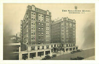 Postcard The Sagamore Hotel, Rochester, NY