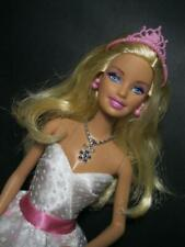 2012 Fairytale Wedding Day Party I Can Be Bride~Modern Barbie Doll w Gown Dress