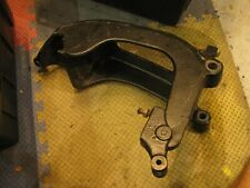 """Silent chain overhead drive main casting for South Bend 9"""" lathe serial #382-R"""