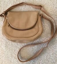 Crossbody DANIER Hallie Pebbled Leather Purse