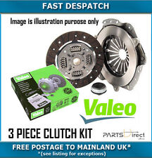 826843 GENUINE OE VALEO 3 PIECE CLUTCH KIT FOR HYUNDAI