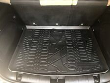 Rear Trunk Area Cargo Floor Boot Tray Liner Mat Pad for JEEP RENEGADE 2015-2021