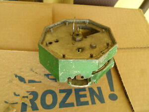 Antique Northwestern Model 33 Vending Machine Project Part
