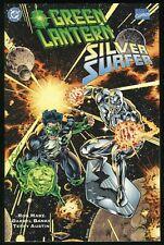Green Lantern Silver Surfer Unholy Alliances Trade Paperback TPB DC vs Marvel 1