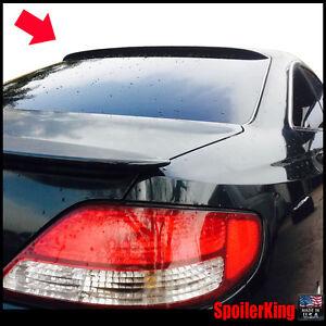 Rear Roof Spoiler Window Wing (Fits: Toyota Solara 1999-03 2dr) SpoilerKing