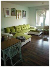 Wohnlandschaft Couch Sofa Eckcouch Ecksofa Polstergarnitur Couchgarnitur