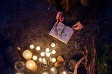 OVERNIGHT SPELL CONJURING RITUAL STRONG MAGIC~HOODOO