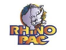Rhinopac 04-163FW New Clutch and Flywheel Kit