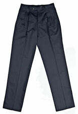 Unbranded Patternless Workwear Trousers for Men