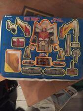 DAITARN 3 DELUXE ROBOT VINTAGE FANTASTICO!!!!