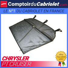 Filet anti-remous saute-vent, Windschott Chrysler PT Cruiser - TUV