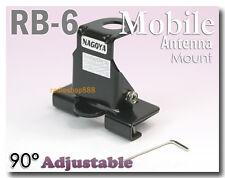 Mobile Antenna Mount Hatchback Door 90° adjustable RB-6