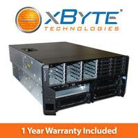 """Dell PowerEdge VRTX 25x 2.5"""" Chassis Enclosure Bare 1GbE 4x PSU CMC CTO"""