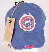 First 18 Official AFL Western Bulldogs Retro VFL Classic  Cap