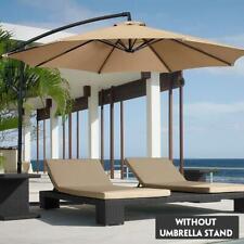 Garden Parasol Patio Sunshade Umbrella