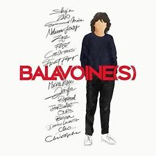 CD de musique en coffret pour chanson française sur album
