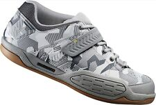 Shimano AM500 SPD Mountain Bike Shoes - Camo