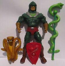 New ListingMasters of the Universe Classics King Hsss complete Motuc Snake Men Hiss