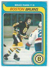 1979-80 OPC HOCKEY #23 BRAD PARK - VERY GOOD-