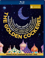 Mariinsky Orchestra & Chorus & Gergiev: The Golden Cockerel DVD (2017) Anna