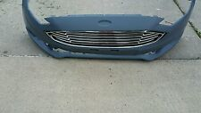 2017 ford fusion front bumper cover  new