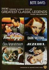 Bette Davis Drama DVD & Blu-ray Movies