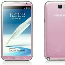 Samsung Galaxy Note 2 N7105 16GB Special Pink 8MP LTE