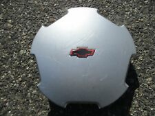 one 1989 to 1992 Chevy Corsica center cap hubcap