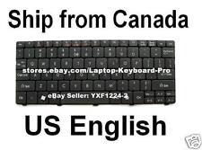 Gateway LT21 LT2102h LT2104u LT2106h  LT2107h LT2108u LT2110u NAV50 Keyboard US