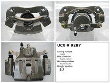 Tru Star 11-9287 Disc Brake Caliper-Rebuilt Friction Ready Caliper Front Right