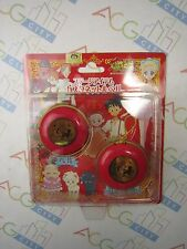 Anime Tomorrow's Ashita no Nadja Najia Stage Item Castanets & Bell YUTAKA Japan